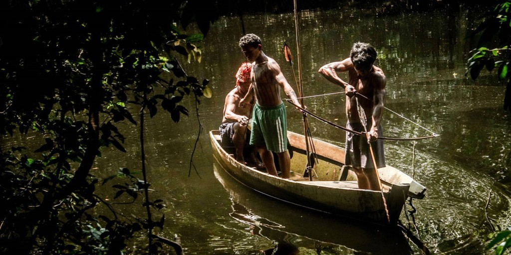 Munduruku: Fight to Defend the Heart of the Amazon